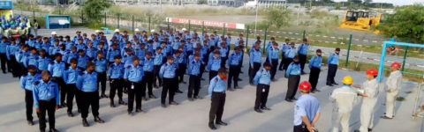 WE PROVIDE BETTER SECURITY SERVICE